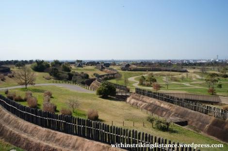 25Mar15 012 Japan Kyushu Saga Yoshinogari Historical Park