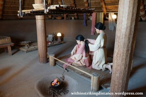 25Mar15 013 Japan Kyushu Saga Yoshinogari Historical Park
