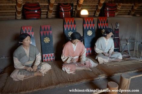 25Mar15 016 Japan Kyushu Saga Yoshinogari Historical Park