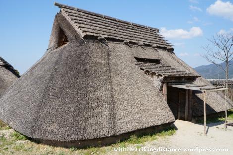 25Mar15 019 Japan Kyushu Saga Yoshinogari Historical Park