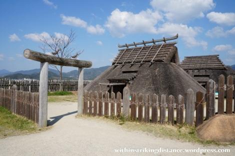 25Mar15 020 Japan Kyushu Saga Yoshinogari Historical Park