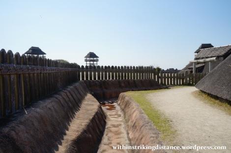 25Mar15 021 Japan Kyushu Saga Yoshinogari Historical Park