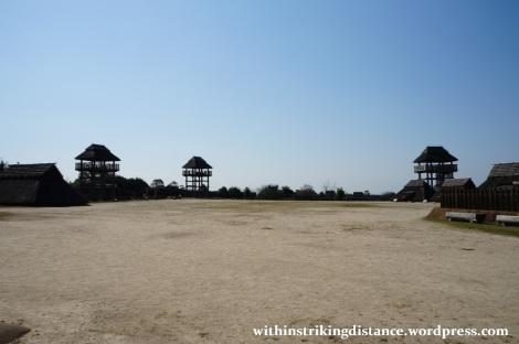 25Mar15 022 Japan Kyushu Saga Yoshinogari Historical Park