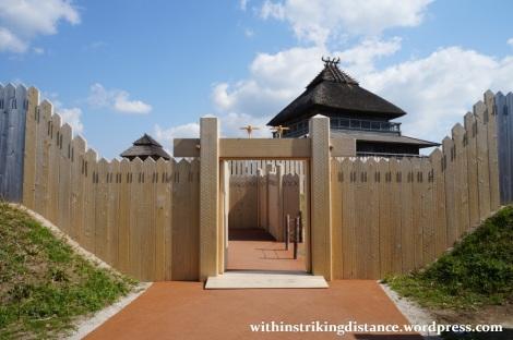 25Mar15 023 Japan Kyushu Saga Yoshinogari Historical Park