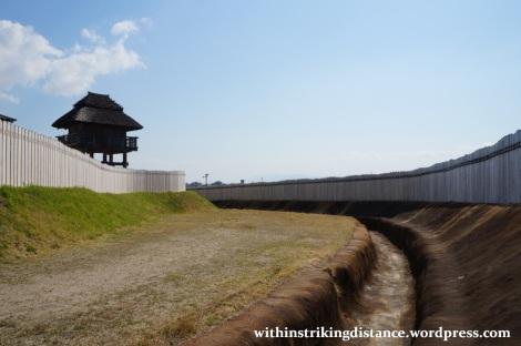 25Mar15 025 Japan Kyushu Saga Yoshinogari Historical Park