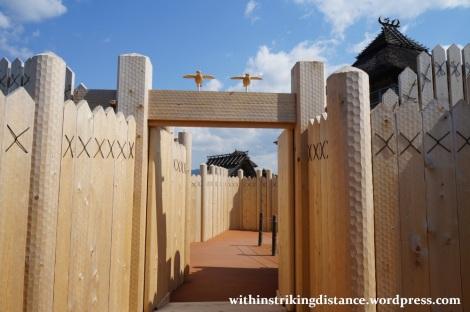 25Mar15 027 Japan Kyushu Saga Yoshinogari Historical Park