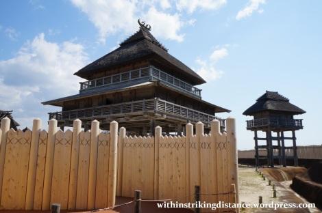 25Mar15 028 Japan Kyushu Saga Yoshinogari Historical Park