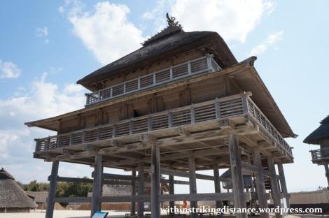 25Mar15 030 Japan Kyushu Saga Yoshinogari Historical Park