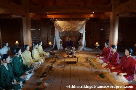 25Mar15 031 Japan Kyushu Saga Yoshinogari Historical Park