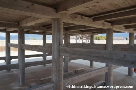 25Mar15 033 Japan Kyushu Saga Yoshinogari Historical Park
