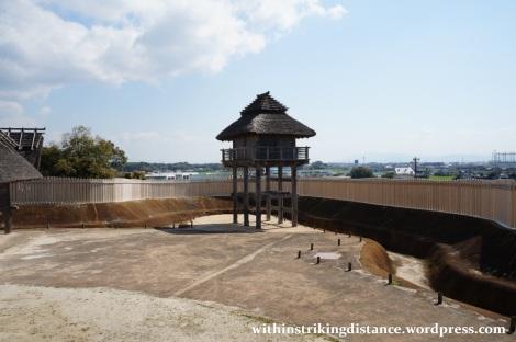 25Mar15 034 Japan Kyushu Saga Yoshinogari Historical Park