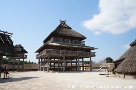 25Mar15 035 Japan Kyushu Saga Yoshinogari Historical Park