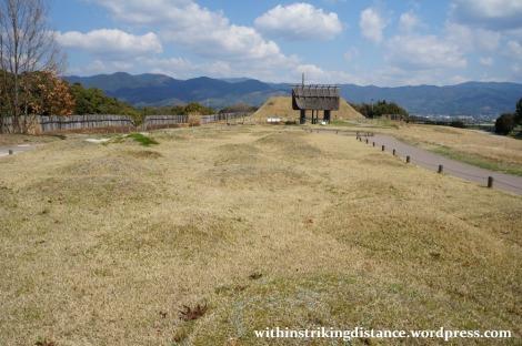 25Mar15 036 Japan Kyushu Saga Yoshinogari Historical Park