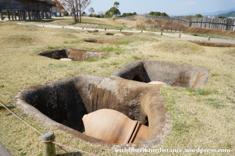 25Mar15 037 Japan Kyushu Saga Yoshinogari Historical Park
