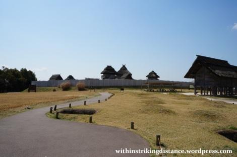 25Mar15 038 Japan Kyushu Saga Yoshinogari Historical Park