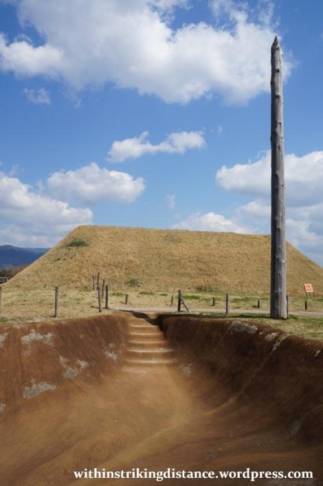 25Mar15 039 Japan Kyushu Saga Yoshinogari Historical Park