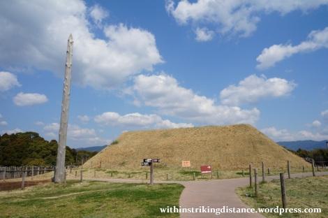 25Mar15 040 Japan Kyushu Saga Yoshinogari Historical Park