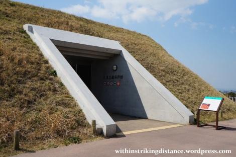 25Mar15 041 Japan Kyushu Saga Yoshinogari Historical Park
