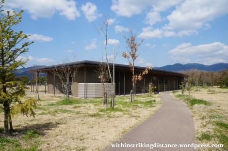 25Mar15 052 Japan Kyushu Saga Yoshinogari Historical Park