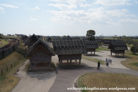 25Mar15 054 Japan Kyushu Saga Yoshinogari Historical Park