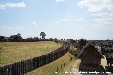 25Mar15 055 Japan Kyushu Saga Yoshinogari Historical Park