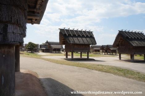 25Mar15 056 Japan Kyushu Saga Yoshinogari Historical Park