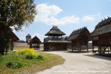 25Mar15 057 Japan Kyushu Saga Yoshinogari Historical Park