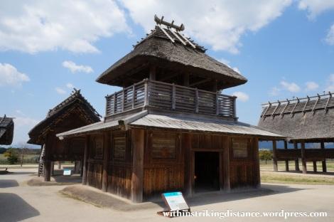 25Mar15 058 Japan Kyushu Saga Yoshinogari Historical Park