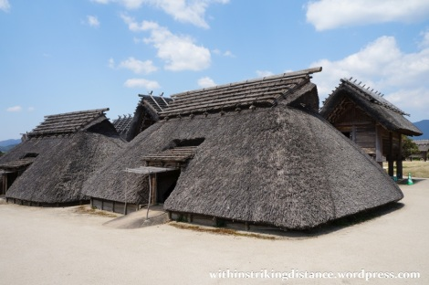 25Mar15 059 Japan Kyushu Saga Yoshinogari Historical Park