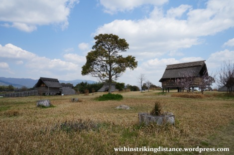 25Mar15 060 Japan Kyushu Saga Yoshinogari Historical Park