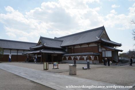 25Mar15 002 Japan Kyushu Saga Castle