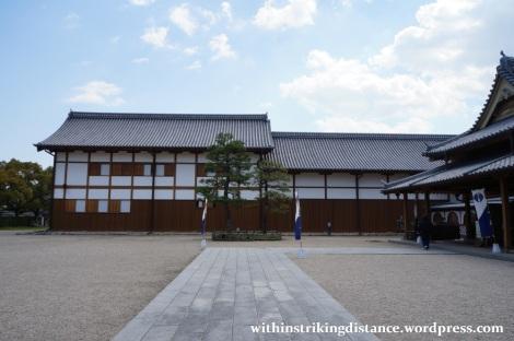 25Mar15 003 Japan Kyushu Saga Castle