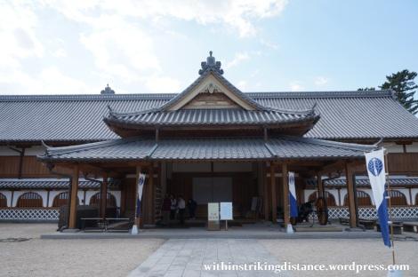 25Mar15 004 Japan Kyushu Saga Castle