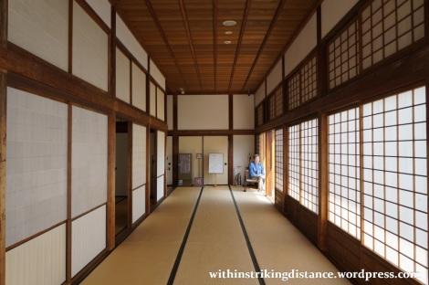 25Mar15 009 Japan Kyushu Saga Castle