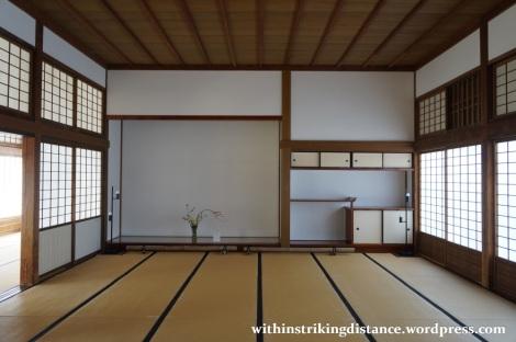25Mar15 010 Japan Kyushu Saga Castle