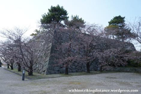 25Mar15 011 Japan Kyushu Saga Castle