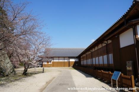 25Mar15 012 Japan Kyushu Saga Castle