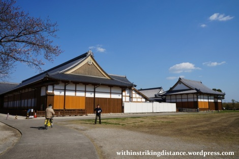 25Mar15 013 Japan Kyushu Saga Castle