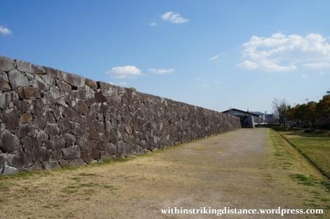 25Mar15 014 Japan Kyushu Saga Castle