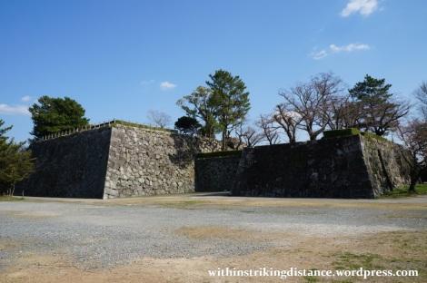 25Mar15 015 Japan Kyushu Saga Castle