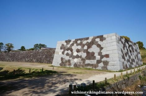 25Mar15 016 Japan Kyushu Saga Castle