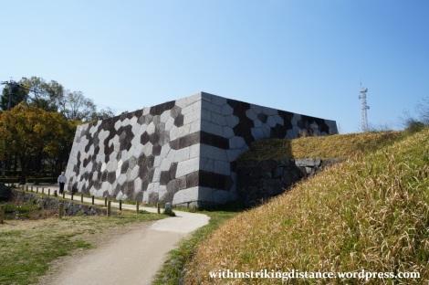 25Mar15 017 Japan Kyushu Saga Castle