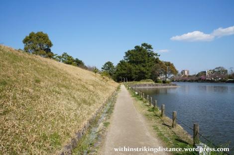25Mar15 018 Japan Kyushu Saga Castle