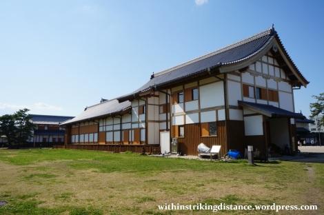 25Mar15 019 Japan Kyushu Saga Castle
