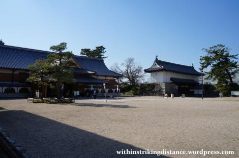 25Mar15 021 Japan Kyushu Saga Castle