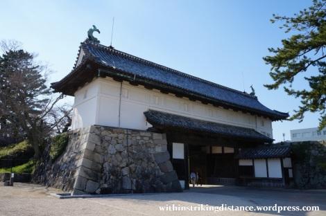 25Mar15 022 Japan Kyushu Saga Castle