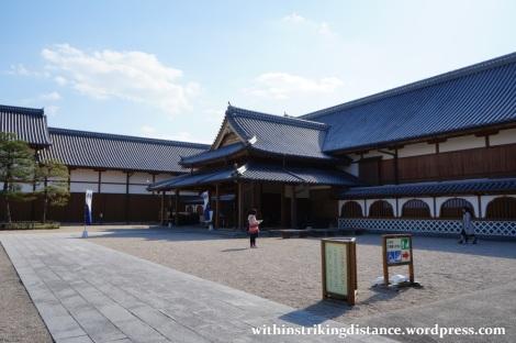 25Mar15 023 Japan Kyushu Saga Castle
