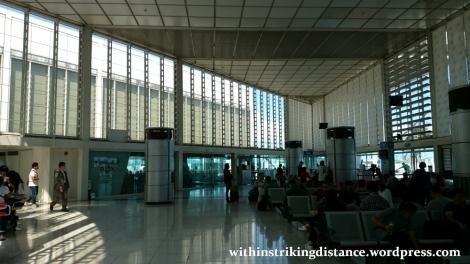 09Mar16 001 Philippine Airlines Flight PR 432 MNL NRT Manila Tokyo NAIA Terminal 2