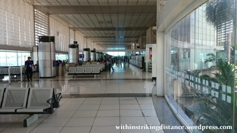 09Mar16 002 Philippine Airlines Flight PR 432 MNL NRT Manila Tokyo NAIA Terminal 2