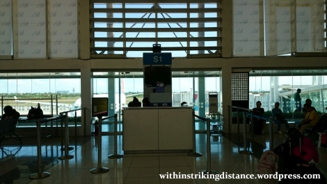 09Mar16 003 Philippine Airlines Flight PR 432 MNL NRT Manila Tokyo NAIA Terminal 2